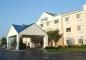 Hotel Fairfield By Marriott Saginaw Mi