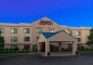 Hotel Fairfield Inn By Marriott Rochester East
