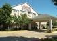 Hotel Comfort Suites Longview