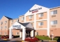 Hotel Fairfield Inn By Marriott Marion
