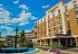 Hotel Courtyard By Marriott Springfield Downtown