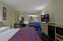 Hotel Red Roof Inn Utica
