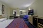 Hotel Red Roof Inn Columbus - The Ohio State University