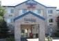 Hotel Fairfield Inn Marriott Provo