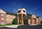 Hotel Fairfield Inn And Suites By Marriott Madison West/middleton