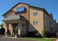 Hotel Comfort Inn Columbia Gorge Gateway