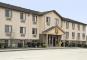 Hotel Super 8 Motel - Russellville