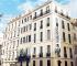 Hotel Hotel De Rome Et De Sainte Pierre