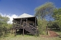 Hotel Kirawira Luxury Tented Camp
