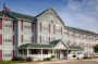 Hotel Country Inn Suites Waterloo