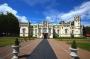 Hotel Paszkowka Palace