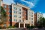 Hotel Residence Inn By Marriott Boston Framingham