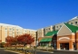 Hotel Residence Inn Newark Elizabeth/liberty International Airport