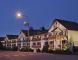 Hotel Howard Johnson Express Inn - Leavenworth