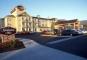 Hotel Hampton Inn Ukiah Ca