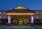 Hotel Holiday Inn Express & Suites Aberdeen