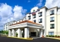 Hotel Springhill Suites By Marriott - Danbury