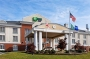 Hotel Holiday Inn Express  & Suites Cullman