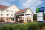Hotel Holiday Inn Express  & Suites Boston-Marlboro
