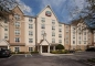 Hotel Towneplace Suites By Marriott Orlando East/ucf