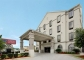 Hotel Comfort Suites Medical Center/reliant Park