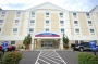 Hotel Candlewood Suites West Springfield