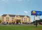 Hotel Comfort Inn Madison