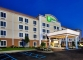 Hotel Holiday Inn Express Novi Northwest Wixom