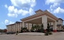 Hotel Best Western Roanoke Inn & Suites