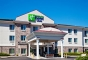 Hotel Holiday Inn Express  & Suites Clinton