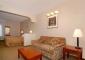 Hotel Comfort Suites Cordova