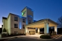 Hotel Holiday Inn Express & Suites Albermarle