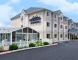 Hotel Microtel Inn & Suites By Wyndham Bristol