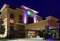 Hotel Holiday Inn Express Suites South - Tyler
