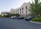 Hotel Comfort Suites Starkville