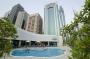 Hotel Towers Rotana - Dubai