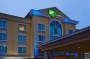Hotel Holiday Inn Express  & Suites Columbia