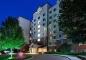 Hotel Residence Inn By Marriott Charlotte Southpark