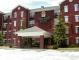 Hotel Crestwood Suites Murfreesboro