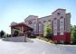 Hotel Comfort Suites Pavilion Raleigh