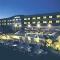 Hotel Park Inn By Radisson Lyon Ouest (Ex Qualis)