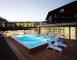 Hotel Lindner Park & Spa Oberstaufen