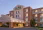 Hotel Fairfield Inn & Suites By Marriott Dover