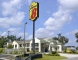Hotel Super 8 Motel - Brunswick/south/exit 29
