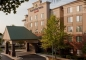 Hotel Springhill Suites By Marriott Atlanta Buford
