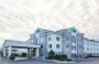 Hotel Holiday Inn Express  & Suites Saginaw