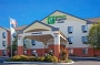 Hotel Holiday Inn Express  & Suites Muncie