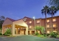 Hotel Springhill Suites By Marriott Tempe