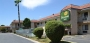 Hotel Vagabond Inn Fresno