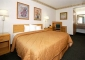 Hotel Comfort Inn Stockton